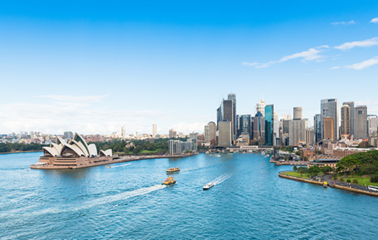 australia-new-zealand